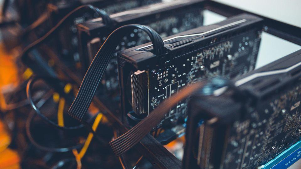 Festplatten könnten in wenigen Jahren die 100-Terabyte-Marke durchbrechen