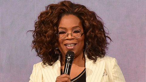 Reicher als die Queen: Wie Oprah Winfrey zur Milliardärin wurde (Symbolbild)