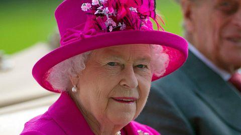 Queen reagiert auf Meghan-und-Harry-Interview