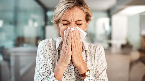 Die Diagnose: Seit 38 Jahren hat sie täglich Nasenbluten – die Ärzte entdecken die Ursache in der Lunge