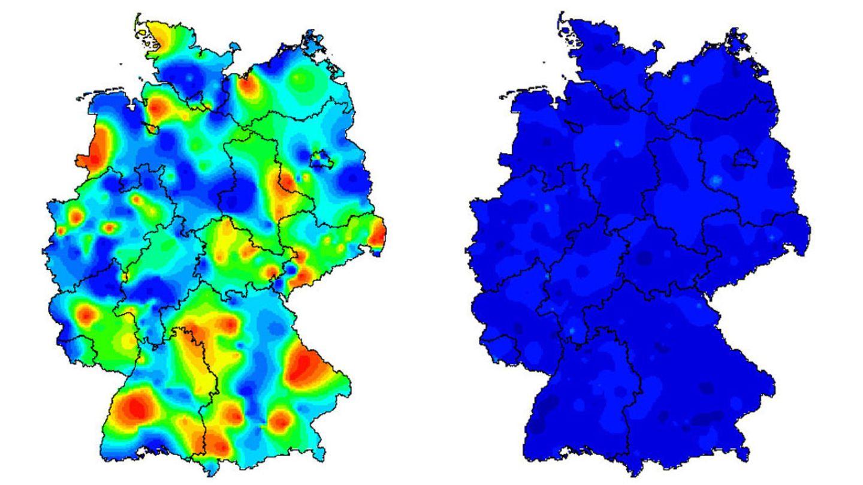 Influenza: Die Grippewelle ist in dieser Saison rekordverdächtig – eine gute Nachricht - STERN.de