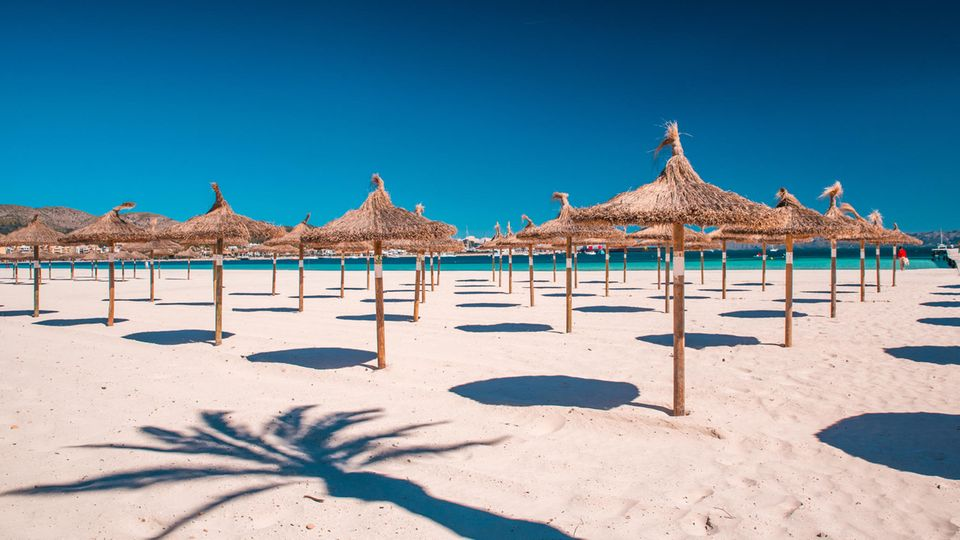 Mallorca– die Urlauber bleiben aus