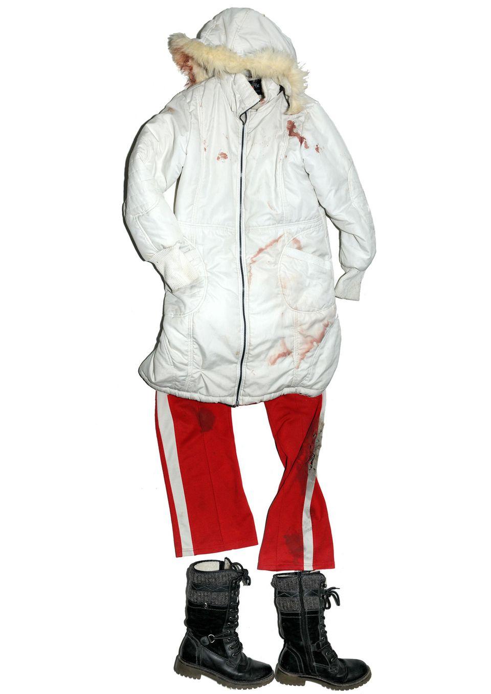 Diese Kleidung trug Diana Bodi, als sie tot aufgefunden wurde