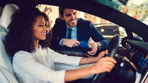 Ökobilanz: Neuwagen oder gebrauchtes Auto: Wer beim Kauf die Umwelt schonen will, muss drei Punkte klären