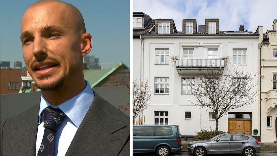"""""""Die Leute sind noch hungriger"""" – Trotz Pandemie floriert der Immobilienmarkt"""