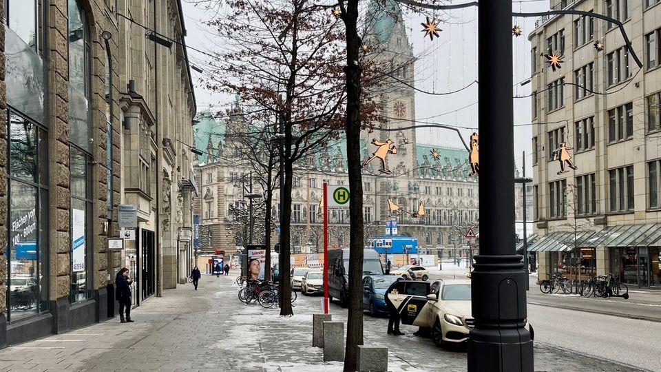 Wie Viele Infizierte In Hamburg
