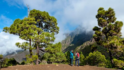 Paradies für Outdoor-Enthusiasten: die Kanareninsel La Palma