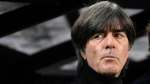 Joachim Löw ist noch vier Monate lang Bundestrainer. Wer folgt ihm nach?