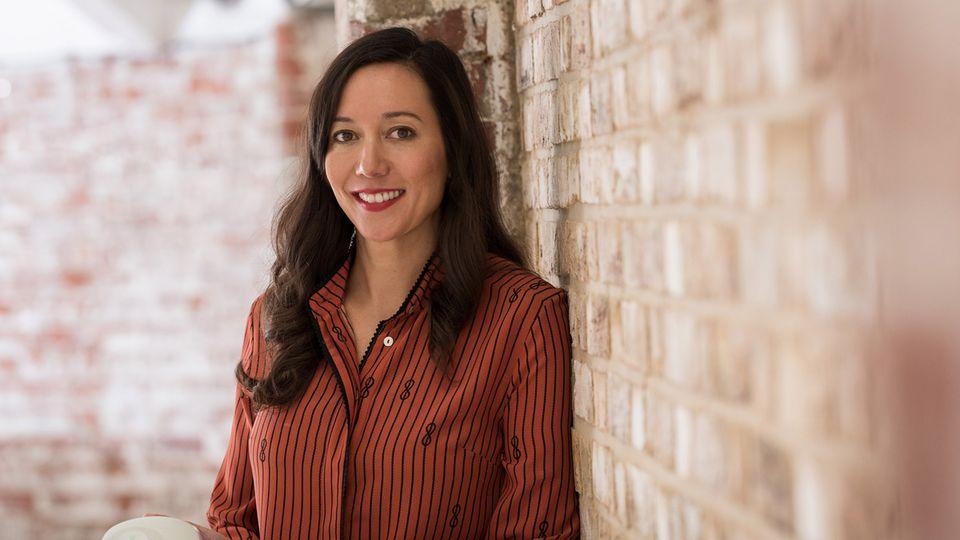 Elvie-Gründerin Tania Bohler