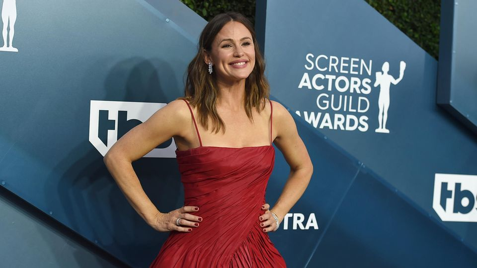 Jennifer Garner bei den Screen Actors Guild Awards 2020