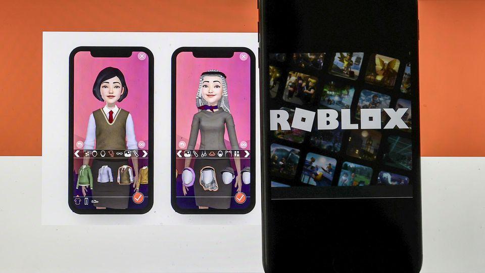 Hype-Spiel: Corona, Hype und ein Börsengang: Darum ist der digitale Spielplatz Roblox 40 Milliarden Dollar wert