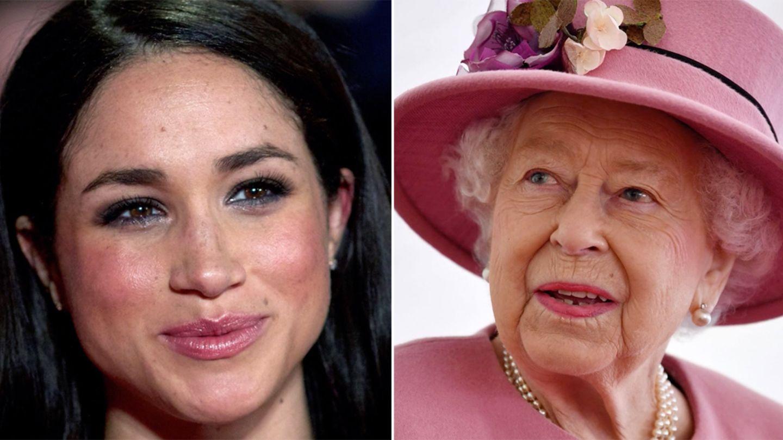 Royals: Die Briten haben genug - die Popularität von Prinz Harry und Meghan Markle sinkt