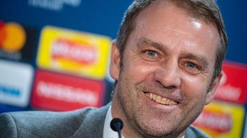 Bundestrainer? : Flick schließt Löw-Nachfolge nicht explizit aus
