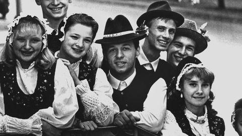 Sie waren Gäste der Zarin: Nach der kurzen Blütezeit kam die Katastrophe: Die Geschichte der Russlanddeutschen