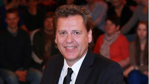 Sky-Kommentator Jörg Dahlmann