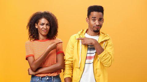 Laut einer Umfrage sind Dating-Klischees im Jahr 2021 längst überholt