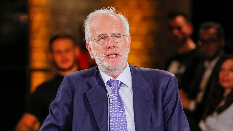Harald Schmidt wurde in Baden-Württemberg geboren