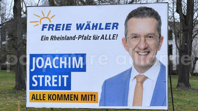 Freie Wähler Deutschland
