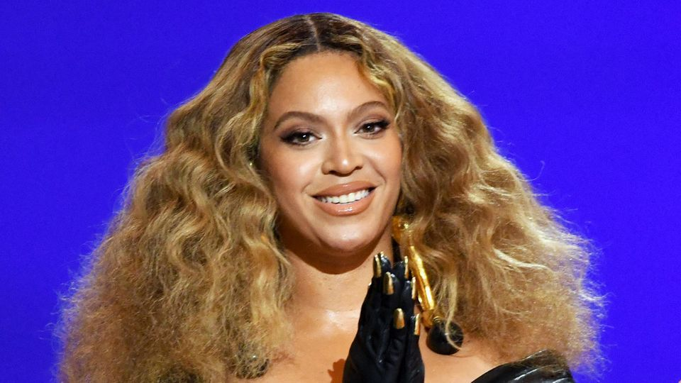 Grammys Beyoncé