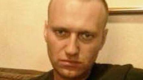 Alexej Nawalny muss seine Haftstrafe in einerdergefürchtetsten Haftanstalten Russlands verbringen