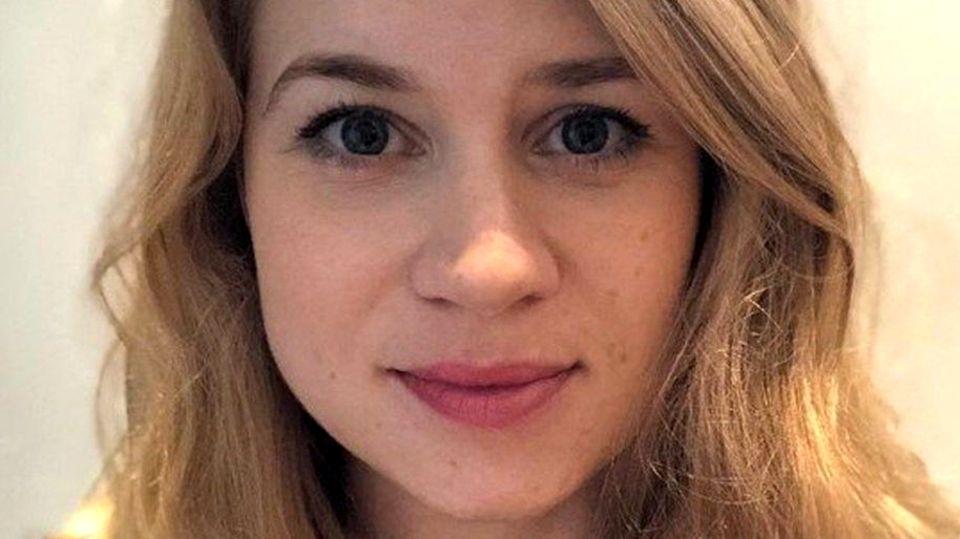 Sarah Everard: Eine Chronik des Falls der getöteten 33-Jährigen