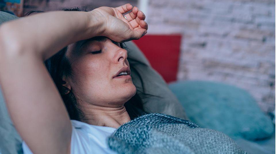 """Selbsterfahrung: Volksleiden Migräne: """"Ich krieche in den Abgründen meiner Seele herum"""""""
