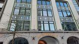 Das Afrikahaus in der Hamburger Altstadt ist der Sitz der Firma C. Woermann GmbH & Co.KG. Das Gebäude steht seit 1972 unter Denkmalschutz.