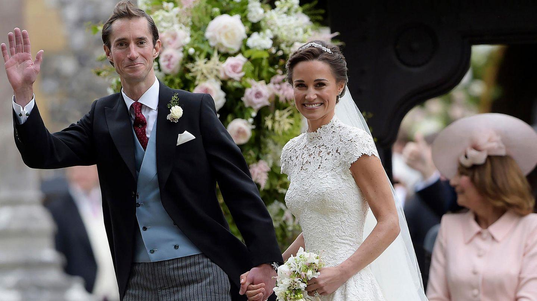 Vip News: Pippa Middleton ist Mutter einer Tochter geworden