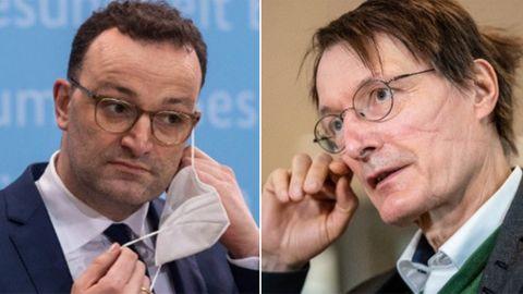 News im Video: AstraZeneca –Karl Lauterbach kritisiert Jens Spahns Entscheidung
