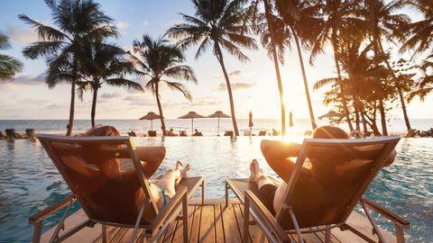 Viele können den Urlaub aus ihrem Leben nicht mehr wegdenken