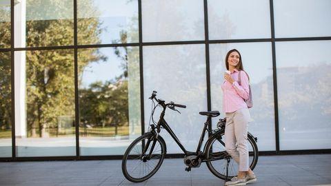 Der Fahrraddiebstahl hat schon viele Biker von ihrem Zweirad getrennt.
