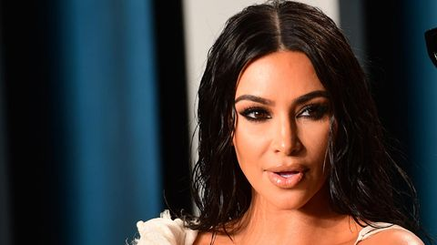 Geschäftsfrau, Reality-Star und bald Juristin: Kim Kardashian