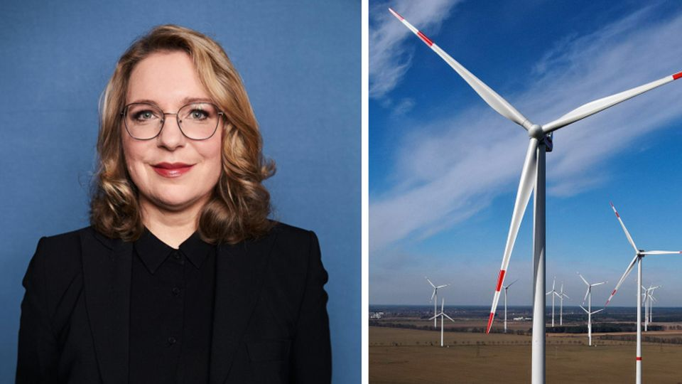 """Wirtschaftswissenschaftlerin Kemfert: """"Wir müssen die Klimakrise jetzt bekämpfen und den Ausbau der Erneuerbaren Energien jetzt voranbringen"""""""