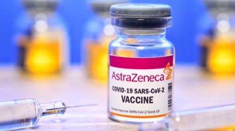 Wichtige informationen über den AstraZeneca-Impfstoff