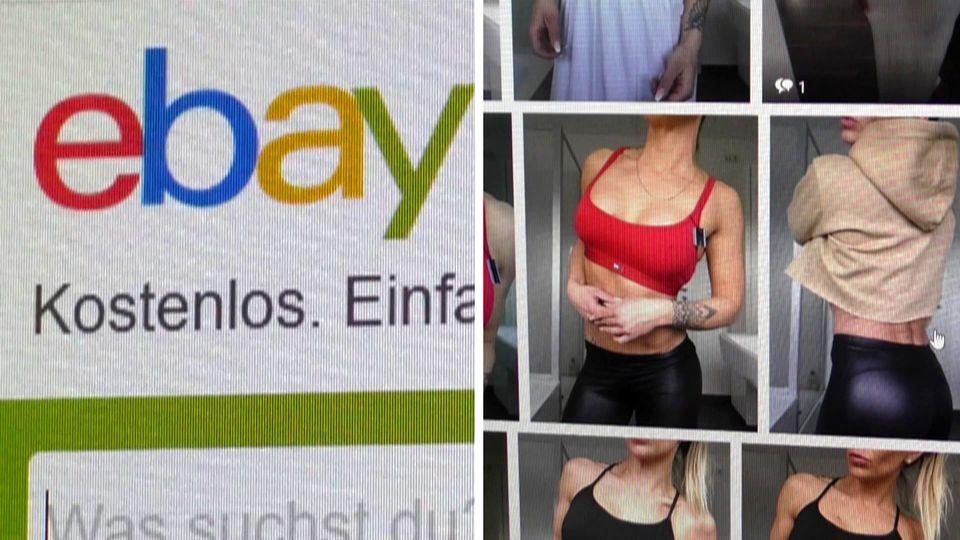 Wenn Bilder von Kleiderkreisel und ebay-Kleinanzeigen plötzlich auf Porno-Seiten landen