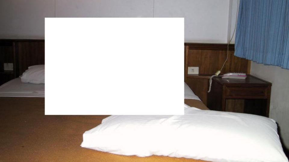 Europol fragt: Können Sie dieses Hotelzimmer – möglicherweise in Südostasien – identifizieren?