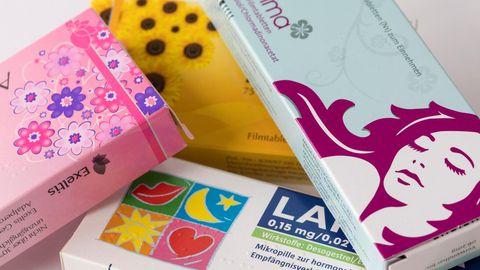 Hübsche Verpackungen lenken von der Tatsache ab, dass die Pille ein Medikament und kein Lifestyle-Produkt ist