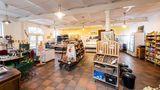Demeter-Betrieb: Einer der vier Läden des Kattendorfer Hofs in Hamburg.