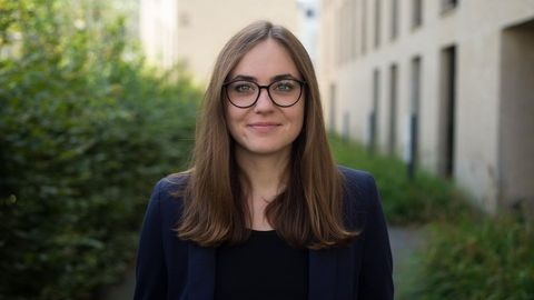 Johanna Dürrholz