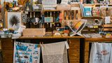Beim Concept Store All my Friends im Schanzenviertel findet man nachhaltige Produkte von über 100 Hersteller*innen.