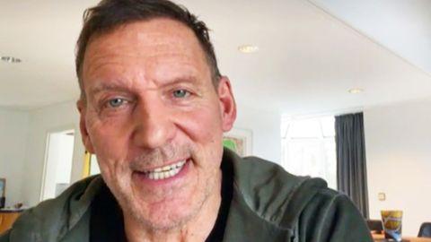"So geht es ""Gladiator"" – Star Ralf Moeller in der Corona-Quarantäne  (Video)"
