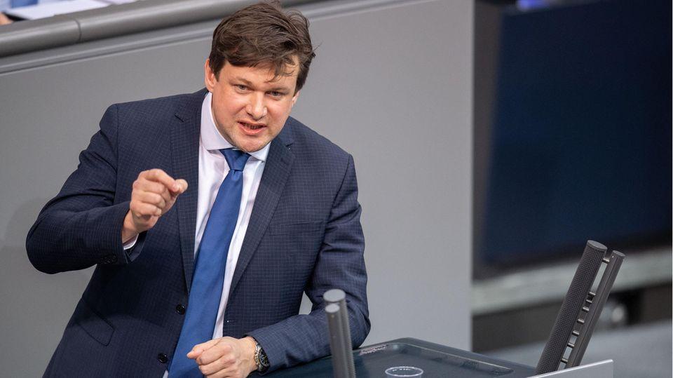 Tobias Zech sollMandat und unternehmerische Tätigkeiten miteinander verquickt zu haben