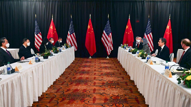 Usa China News