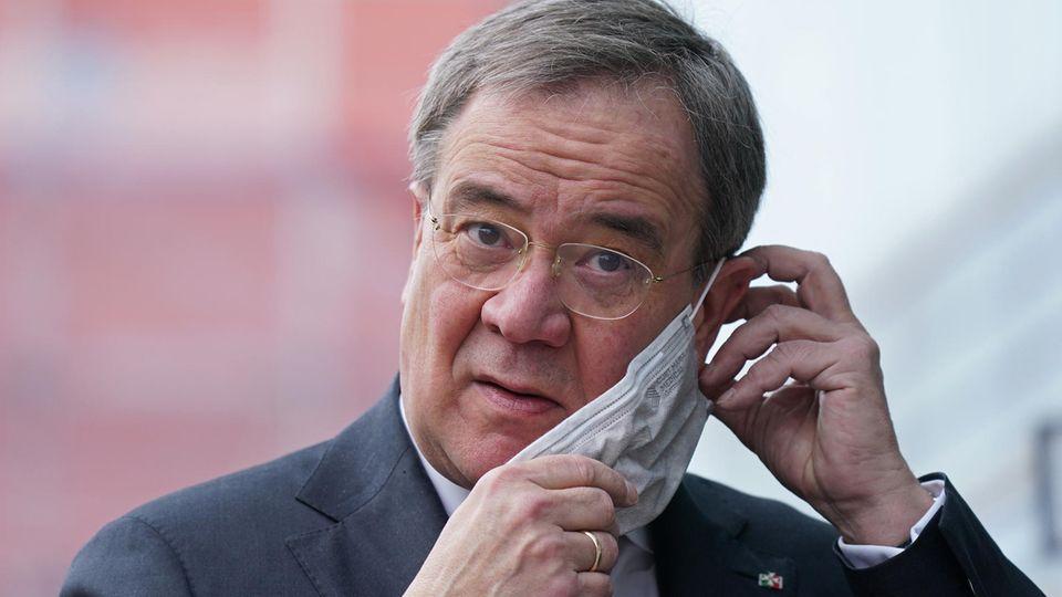 CDU-Parteichef Armin Laschet