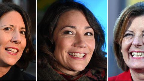 """Landesregierung: """"Ein starkes Zeichen"""": Rheinland-Pfalz steuert mit Dreyer auf weibliches Spitzentrio zu"""