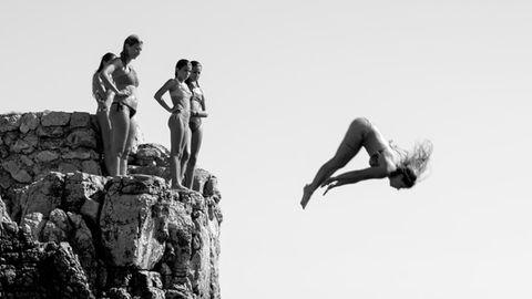 Preisgekrönte Fotografie: Einzigartige Augenblicke: Das sind die Siegerfotos des Sony World Photography Awards