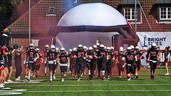 Die Hamburg Pioneers sind der älteste noch bestehende Verein für American Football in Hamburg. Er wurde 1988 gegründet.