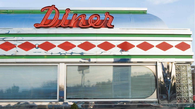 In den USA ist die Gastronomie wieder geöffnet (Symbolbild)