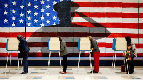 Änderung der Wahlgesetze: Ob mit oder ohne Trump – mit diesen Tricks wollen die Republikaner wieder Wahlen gewinnen