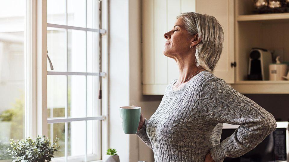Gesunde Galle, Leber und Niere